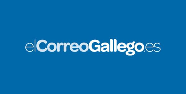 prensa en el correo gallego